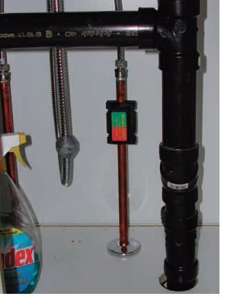 Magna-Flow Magnetic Fluid Conditioner/Fuel Saver