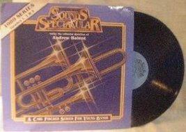 Sounds Spectacular - Andrew Balent -Carl Fischer Series - Circ. No. 8919  - $4.00