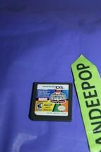 Nintendo DS Marvel Super Hero Squad Video Game - $5.93