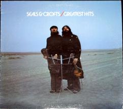 Seals   croft greatest hits cover thumb200
