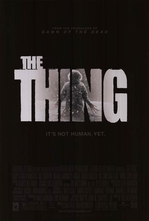 The thing reg