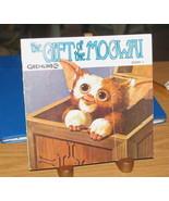 THE GIFT OF THE MOGWAI GREMLINS STORY 1 1984 ILLUS BOOK - $12.38