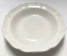 """Mikasa French Countryside F 9000 White Soup Cereal Bowl 8.5"""" - $7.91"""