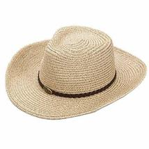 PANDA SUPERSTORE Hat Men Male Hat Outdoor Summer Sun Hat Beach Hat Large Brimmed