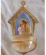 Holy water font CCA - $22.00
