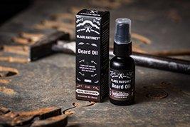 Black Hatchet Beard Oil Bear Whisperer image 3