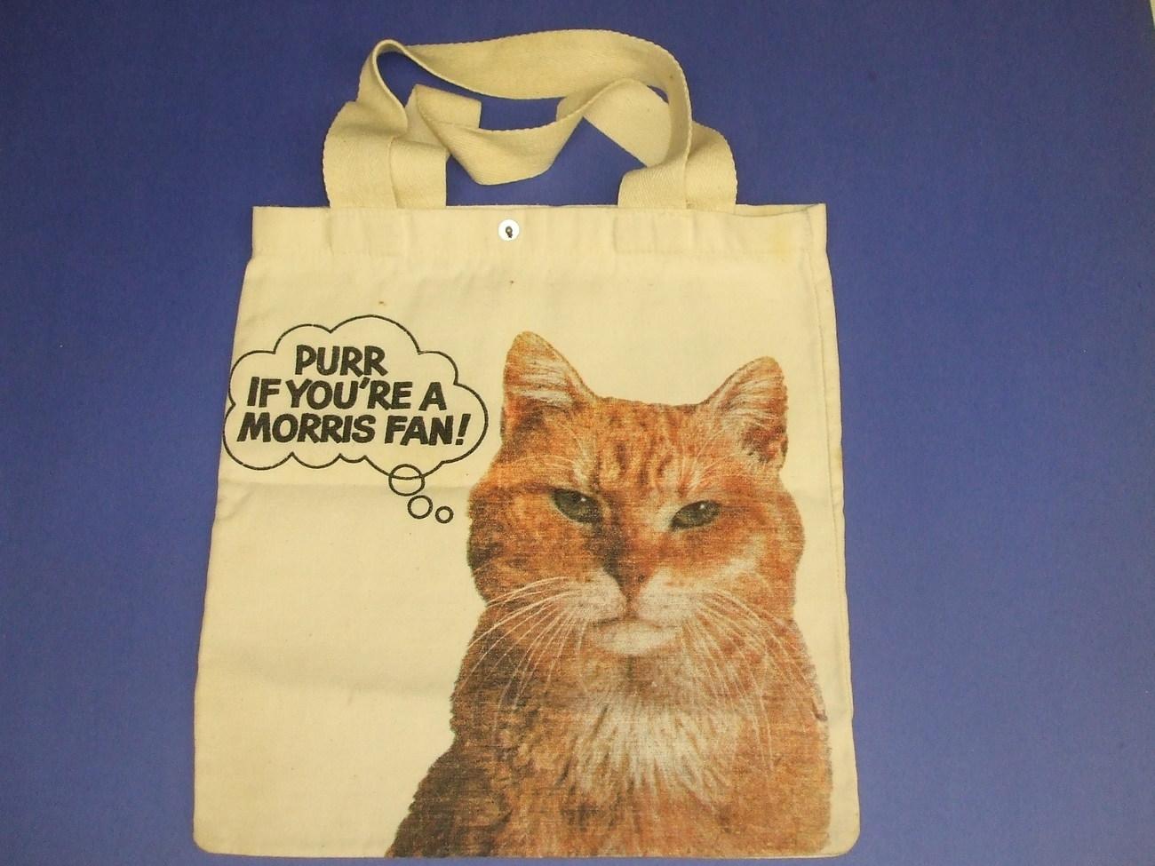 Morris bag
