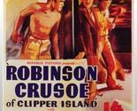 Robinson crusoe clipper island thumb155 crop