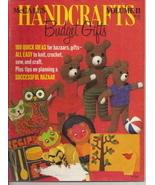 McCalls Handcrafts Budget Gifts Volume II 1976 - $5.50