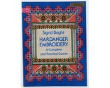 Book hardanger embroidery thumb155 crop