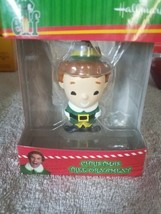 ELF Christmas Tree Ornament  upc 763795439645 - $39.08