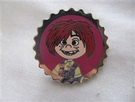 Disney Trading Pins 106864 Carl and Ellie Bottle Caps (2 Pin Set) - Elli... - $7.70