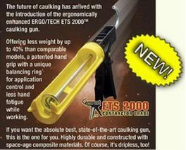 Dripless, Caulking, Glue Gun, caulking gun, professional - $16.99