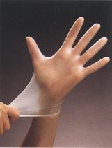 Vinyl Disposable Gloves Box 100 Medium Large Extra Large - $6.00
