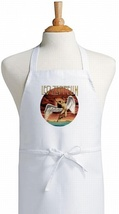 Vintage Led Zeppelin Rock Band Kitchen Aprons - $9.85
