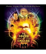 The Master of Disguise Soundtrack CD NEW - $8.98