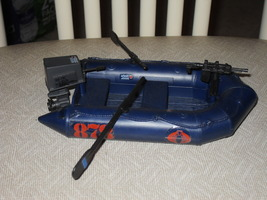 Vintage 1985 GI Joe Cobra Night Landing With Instructions - $19.99
