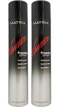 2 x Matrix Vavoom Freezing Finishing Spray 11oz - $28.99