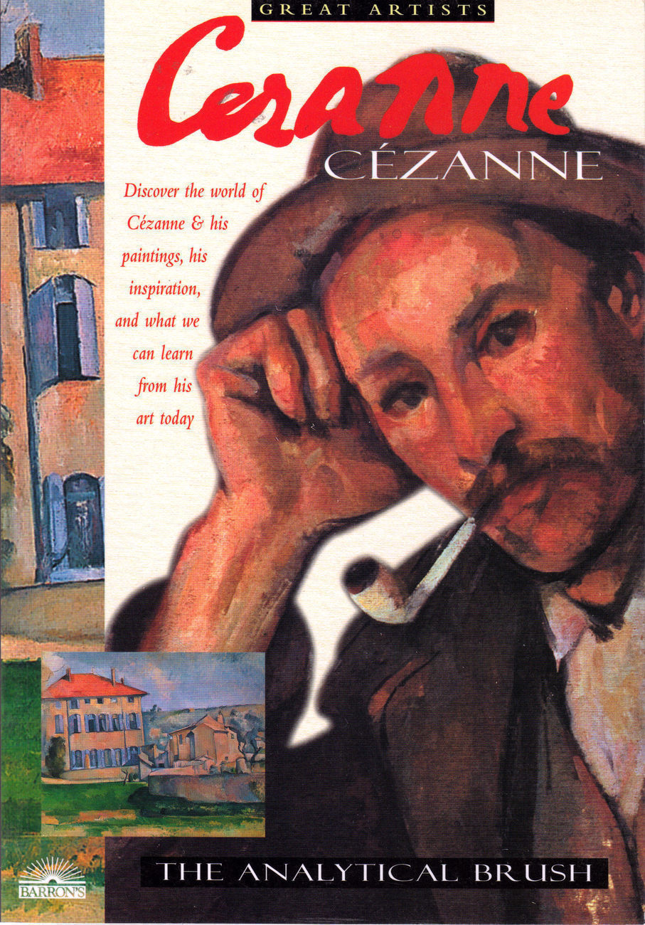 Cezanne analytical brush