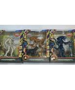 Alien Xenomorph Special Edition Collection Set- Warrior, Drone, & Runner - $67.89