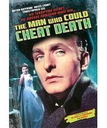 The Man Who Could Cheat Death (DVD, 2008) - $8.00