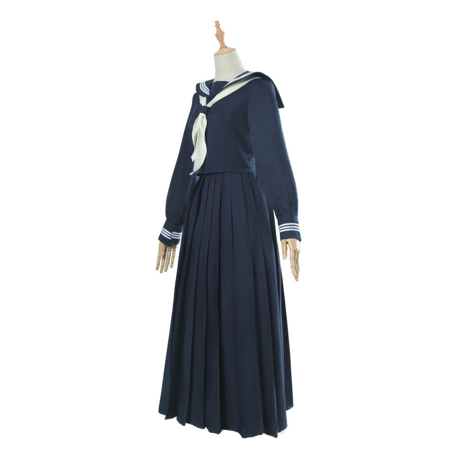 Kyou Kara Ore Wa Kyouko Hayagawa Cosplay Costume School