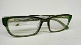 Michael Kors Eyeglass Frame 54-17-140 MK 828M 025 Gray Smoke Authentic! - $50.17