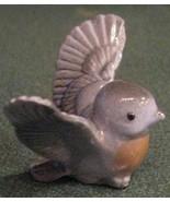 Vintage Miniature Robin Bird - $5.00