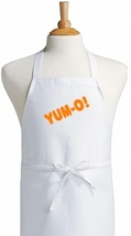 Yum-O! Rachael Ray Apron For Food Network Fans - $9.85