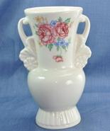 Royal Copley Spaulding China Co flowered bedside vase - $11.00