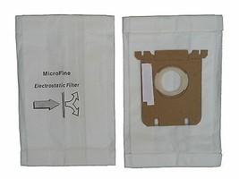 Eureka Style OX, Electrolux Type S, Harmony Micro Allergen Filtration Vacuum Bag - $4.85+