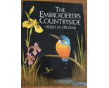 The Embroiderer's Countryside by Helen M. Stevens - $34.36