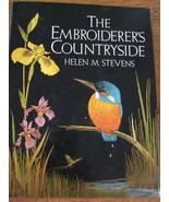 The Embroiderer's Countryside by Helen M. Stevens - $42.95