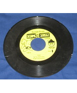 Sesame Street Sing & Play Along 45 rpm - $8.25