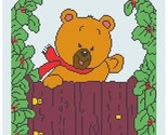 Garden gate bear thumb155 crop