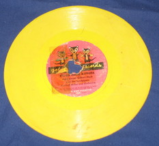 Three Little Kittens/Pop Goes the Weasel Golden Records - $7.95