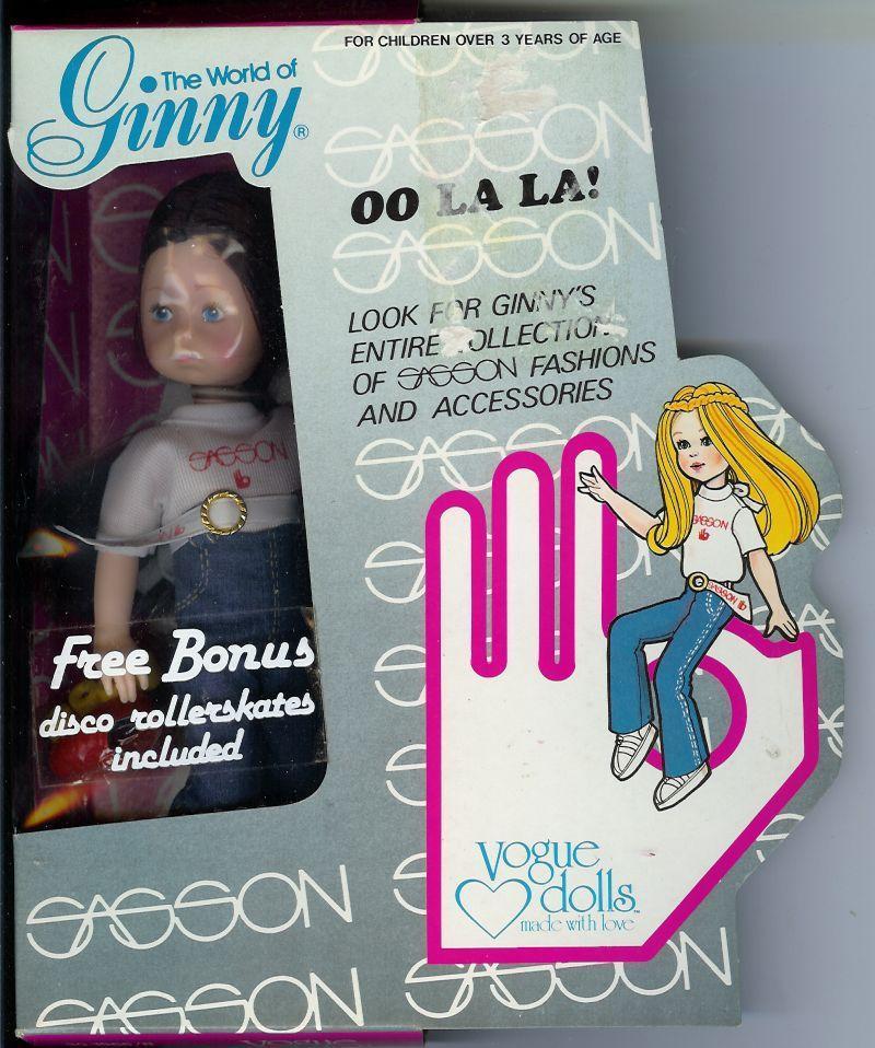 Ginnysas