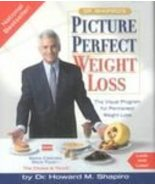Dr Shapiro's Picture Perfect Weight Loss Miniature Book - $8.00