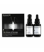 Dr Perricone Science Of Synergy Set 1 Activate + 2 Infuse Brand Technolo... - $19.00