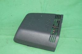 Fiat 500 Bose Radio Stereo Receiver Audio Amplifier Amp 68073620AC image 3