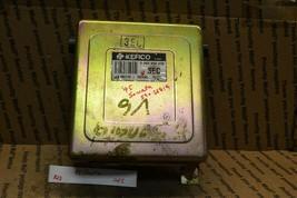 1995 Hyundai Sonata Engine Control Unit ECU 3911035330 Module 223-12e5 - $48.99