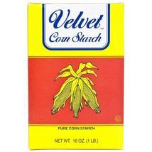 Corn Starch - 24 boxes - 1 lb ea - $89.71