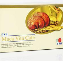 DXN Maca Vita Cafe 20x21g - $40.00