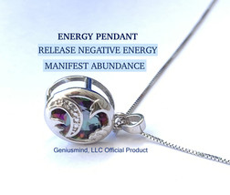 """Energy """"Miracle"""" Pendant  - $64.99+"""