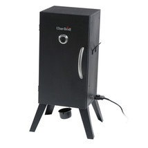 Char-Broil 30in Electric Vertical Smoker 504 - $279.75
