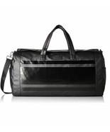 Diesel men's iron x04225 handbag black - $144.74