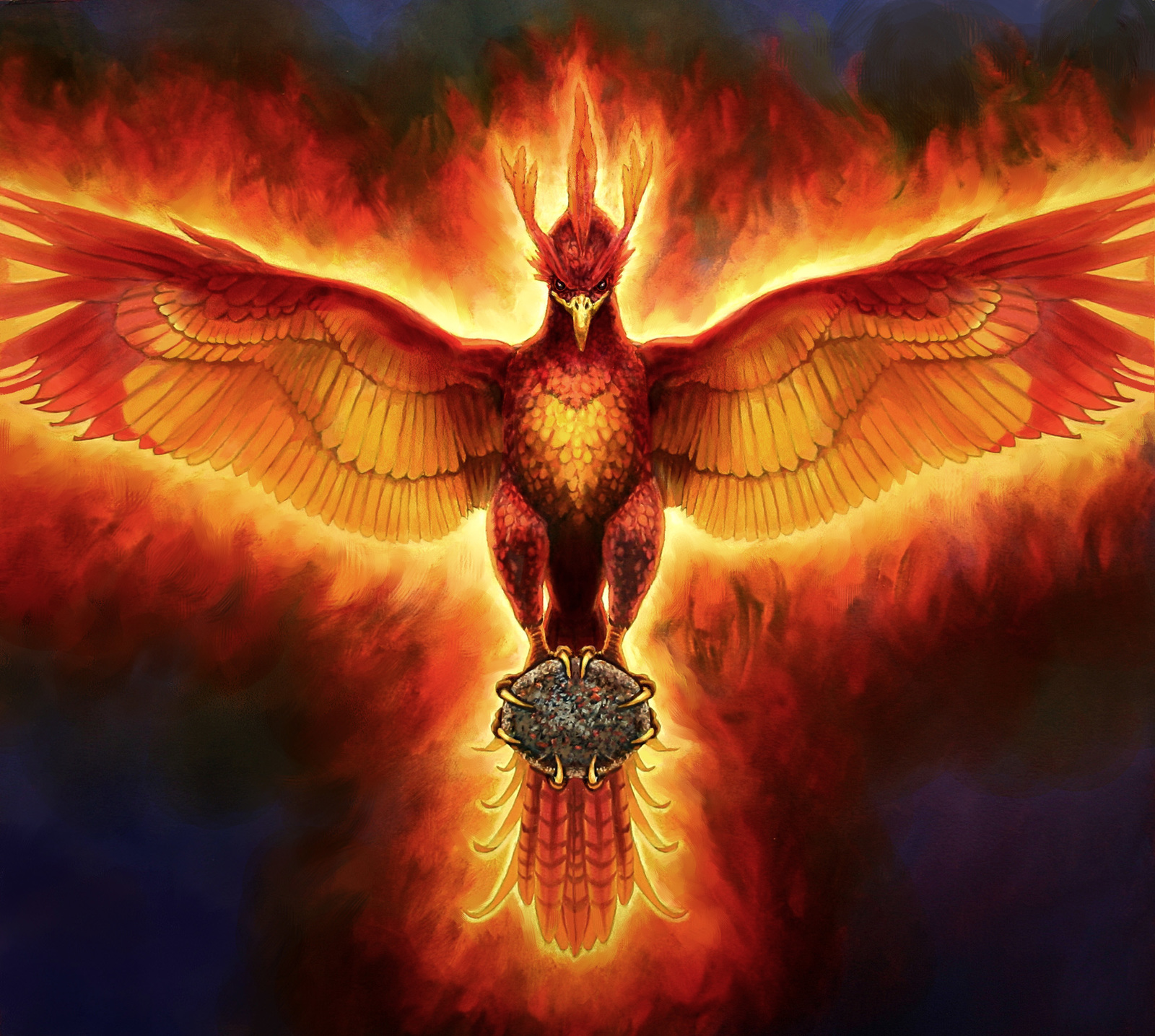 Egyptian Immortal Phoenix Soul Of Ra Bird Of and 42 similar items