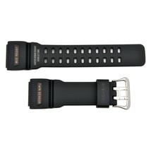 CASIO G-SHOCK Mudmaster Watch Band Strap GG-1000-1A Original Black  - $44.85