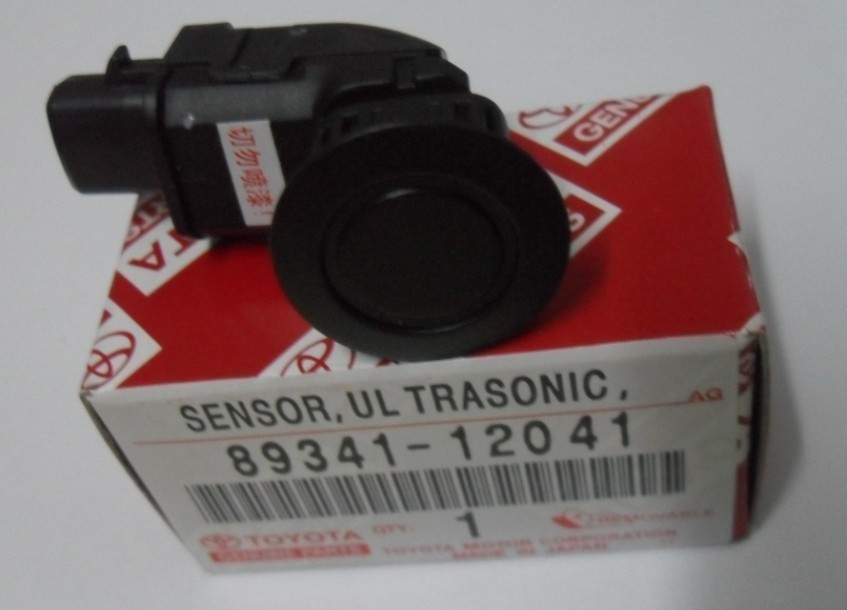 Any OEM Backup Sensor *price vary*  (89341-33100 89341-12080 89341-33130)
