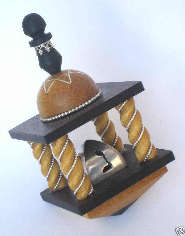 Dreidel Hupah (YelSp) for the Hanukkah